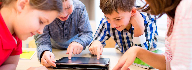 Weeras APP - Educación Digital